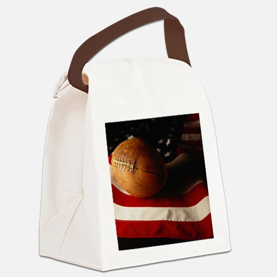 SP005068 Canvas Lunch Bag