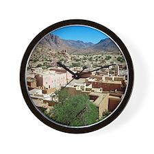 76807750 Wall Clock