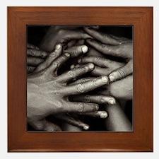 108199335 Framed Tile
