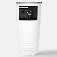 Hug Dealer Travel Mug