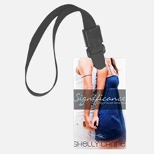 Significance cover Luggage Tag