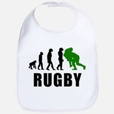 Rugby Tackle Evolution (Green) Bib