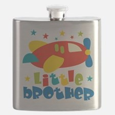 Little Brother - Plane Flask