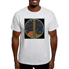 eadgbe-guit-color-PLLO T-Shirt