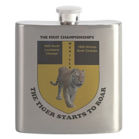 Front Cover Flask