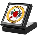APL 55 Sat Cong Keepsake Box
