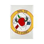 APL 55 Sat Cong Rectangle Magnet (100 pack)
