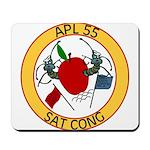 APL 55 Sat Cong Mousepad