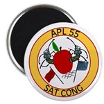 APL 55 Sat Cong Magnet