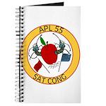 APL 55 Sat Cong Journal