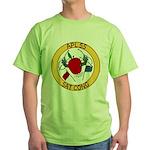 APL 55 Sat Cong Green T-Shirt