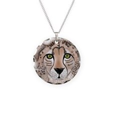 Leopard - ZooWhirlz Necklace