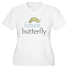 future butterfly T-Shirt