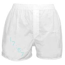pome_1757 Boxer Shorts