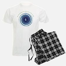 Be The Change Pajamas