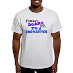 Babysitter Light T-Shirt