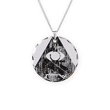 Urban Illuminati  Necklace
