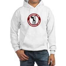 Support the performing arts Jumper Hoodie