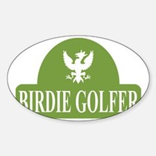 golf sports Decal