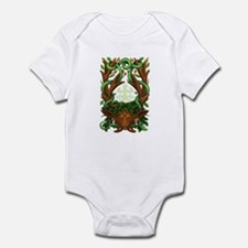 GreenmanHerne Infant Bodysuit