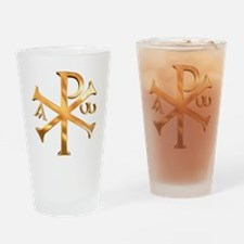 KI RHO Drinking Glass