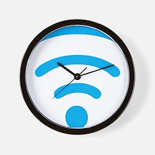 I Love the Internet Wall Clock