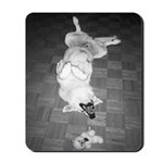 Dog Toy Mousepad