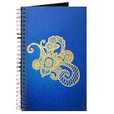 Bombay Blue Journal