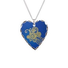 Bombay Blue Necklace