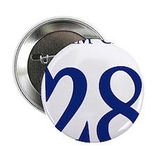 "Gracie 28 2.25"" Button"