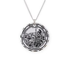 great seal Ca. Necklace