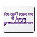 Grandchildren Mousepad
