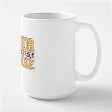 faber college Mug