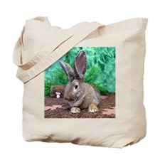 Fezzik in the Woods-1 full Tote Bag