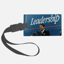 reagan15 Luggage Tag