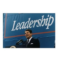 reagan15 Postcards (Package of 8)