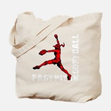red2 Corner Tote Bag