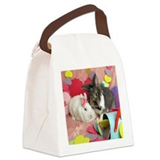 Skyler and Olivia-Valentines-Full Canvas Lunch Bag