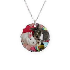 Skyler and Olivia-Valentines Necklace