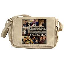 kristen1 Messenger Bag
