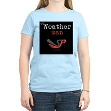 The Weather man T-Shirt
