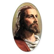 Jesus Decal