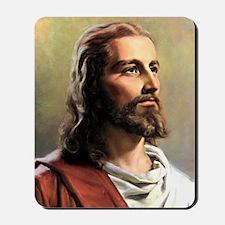 Jesus Mousepad