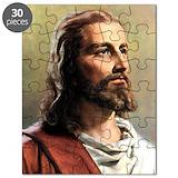 Jesus Puzzles