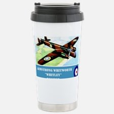Armstrong Whitworth Whi Stainless Steel Travel Mug