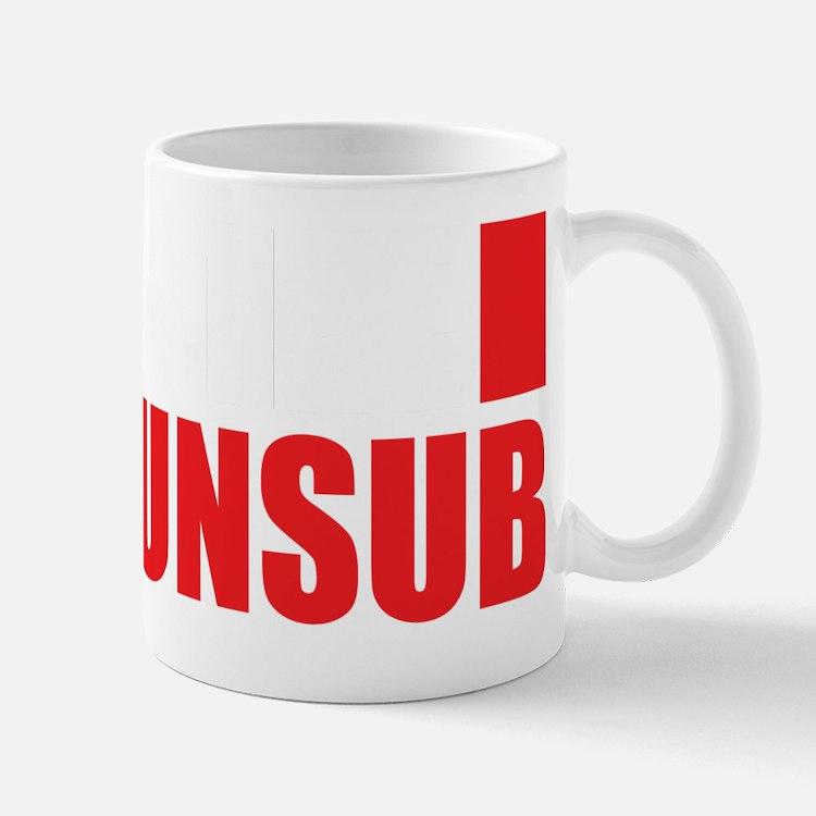 CMImUnsub1B Mug