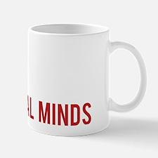 CMthink1B Mug