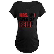 CMmrsReid1A T-Shirt