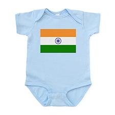 India Body Suit