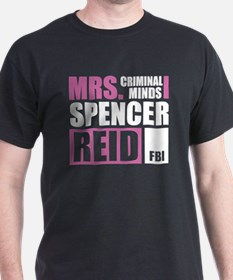 CMmrsReid1C T-Shirt
